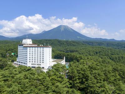 Royal Hotel 大山