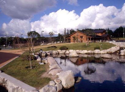 大山ガーデンプレイス